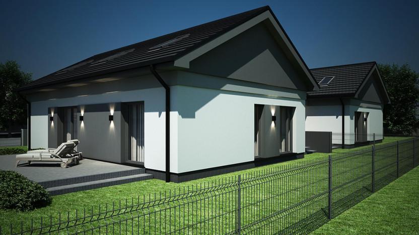 Dom na sprzedaż, Granowo Jarzębinowa, 114 m² | Morizon.pl | 6344