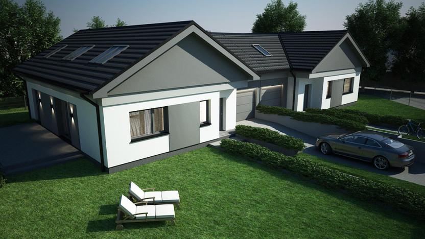 Dom na sprzedaż, Granowo Kasztanowa, 114 m² | Morizon.pl | 0449