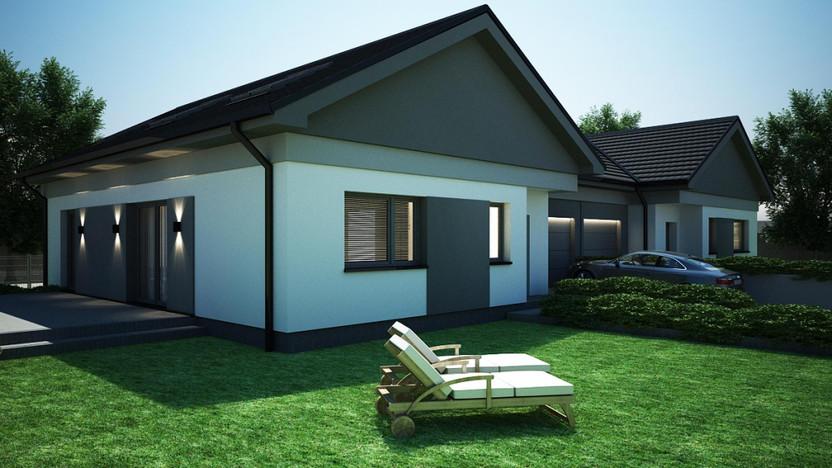 Dom na sprzedaż, Granowo Kasztanowa, 114 m² | Morizon.pl | 6342