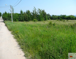 Działka na sprzedaż, Kielce Prosta, 851 m²
