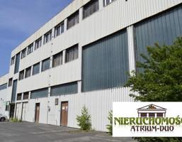 Fabryka, zakład na sprzedaż, Częstochowa Mirów, 2936 m²