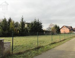 Działka na sprzedaż, Wrocław Widawa, 1000 m²