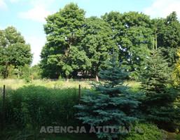 Działka na sprzedaż, Grodzisk Mazowiecki, 966 m²
