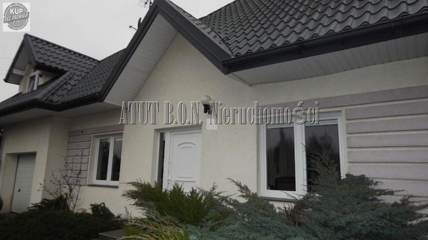 Dom na sprzedaż, Odrano-Wola, 170 m² | Morizon.pl | 8463