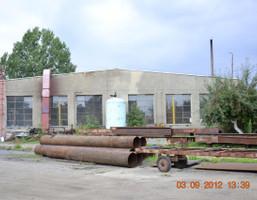 Hala na sprzedaż, Łobez Bema, 726 m²