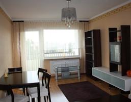 Mieszkanie do wynajęcia, Gdańsk Zaspa-Rozstaje, 50 m²