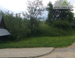 Działka na sprzedaż, Dzianisz, 280 m²