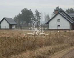 Działka na sprzedaż, Barszczewo, 733 m²