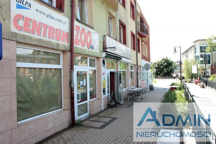 Lokal użytkowy do wynajęcia, Wejherowo, 146 m²   Morizon.pl   8727