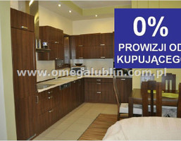 Mieszkanie na sprzedaż, Lublin Śródmieście, 71 m²