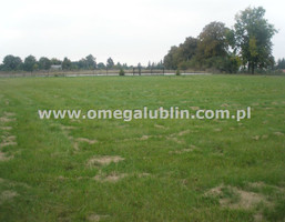 Działka na sprzedaż, Płouszowice-Kolonia, 3820 m²