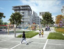 Mieszkanie na sprzedaż, Lublin Sławin, 55 m²