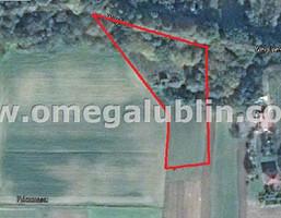 Działka na sprzedaż, Lublin Węglin Południowy, 4079 m²