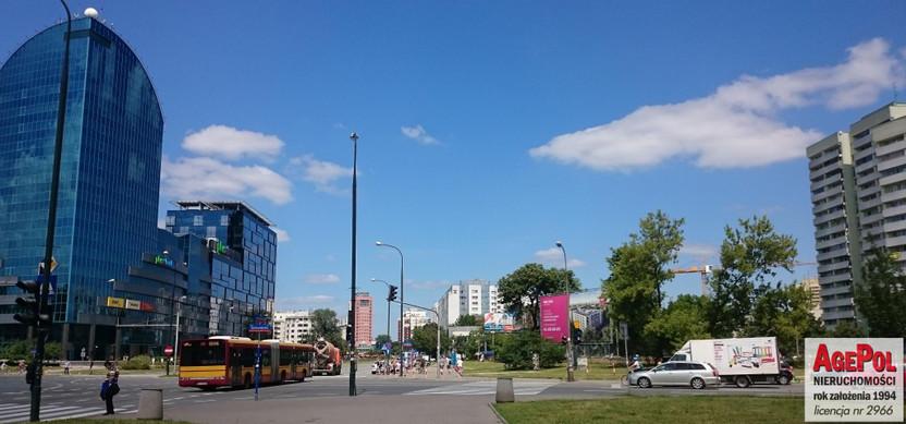 Działka na sprzedaż, Warszawa Grochów, 890 m² | Morizon.pl | 3125