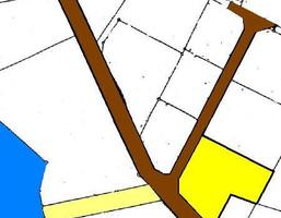 Działka na sprzedaż, Głęboczek, 2067 m²