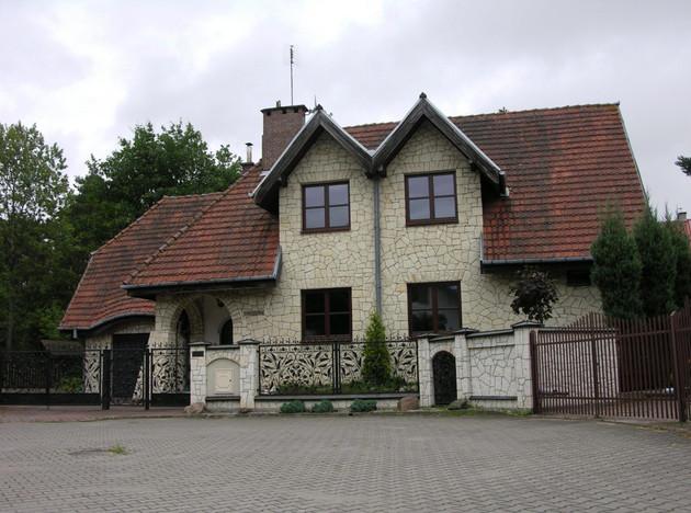 Dom na sprzedaż, Zielonka os. WITUŚ, 232 m² | Morizon.pl | 0318