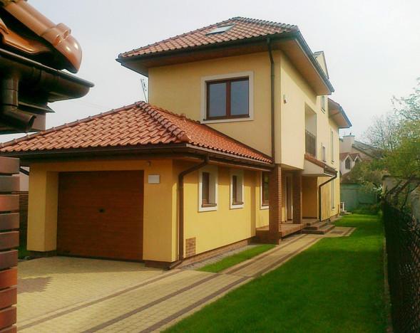Dom na sprzedaż, Warszawa Zacisze, 210 m² | Morizon.pl | 7732