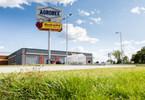 Lokal użytkowy w inwestycji Centrum Handlowe Przystań, Baranowo, 54 m²