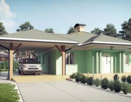 Dom w inwestycji POD WINNICAMI, Wyżne, 98 m²
