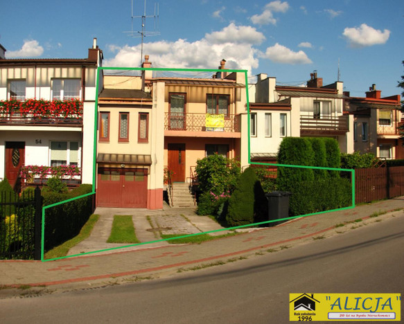 Dom na sprzedaż, Leżajsk Sandomierska, 116 m² | Morizon.pl | 6089