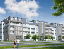 Mieszkanie w inwestycji Wilanów, Al. Rzeczypospolitej, Warszawa, 60 m²
