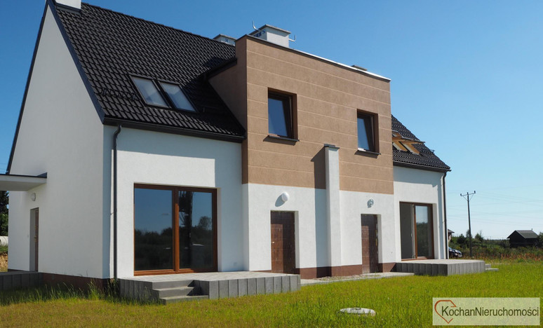 Dom na sprzedaż, Przyjaźń, 117 m² | Morizon.pl | 7218