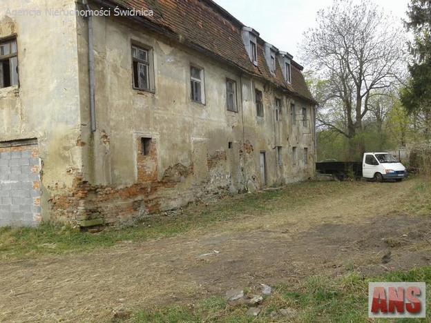 Działka na sprzedaż, Świdnica obręb Zarzecze, 2405 m² | Morizon.pl | 2403
