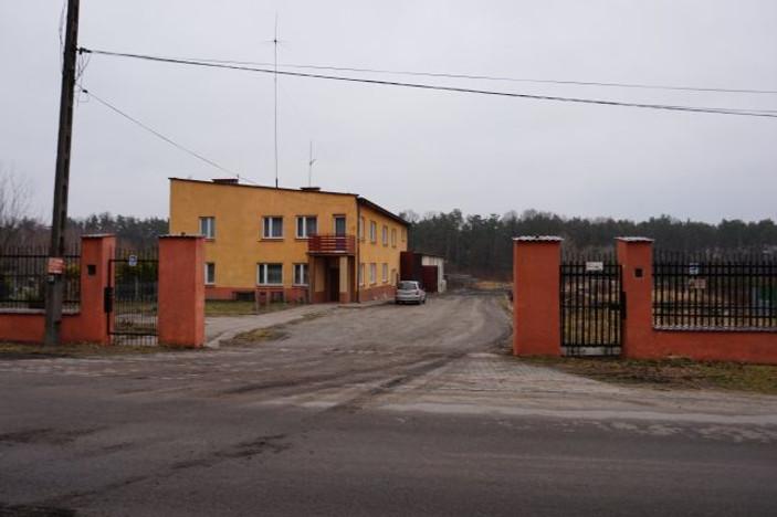 Centrum dystrybucyjne na sprzedaż, Brody, 1000 m² | Morizon.pl | 5852