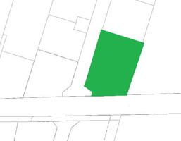 Działka na sprzedaż, Smardzów, 1368 m²