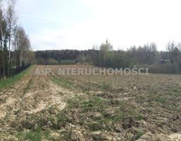 Działka na sprzedaż, Jawczyce, 1171 m²
