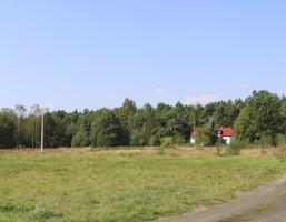 Działka na sprzedaż, Choroń, 1004 m²