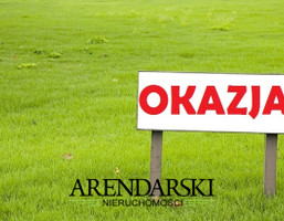 Działka na sprzedaż, Santocko, 1239 m²