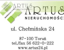 Działka na sprzedaż, Łysomice Ogrodowa, 877 m²