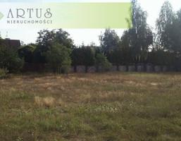 Działka na sprzedaż, Toruń Wrzosy, 900 m²