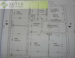 Mieszkanie na sprzedaż, Toruń Bydgoskie Przedmieście, 126 m²
