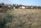 Działka na sprzedaż, Mikołów, 1084 m²