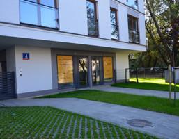 Lokal użytkowy w inwestycji Harfowa 4, Warszawa, 101 m²