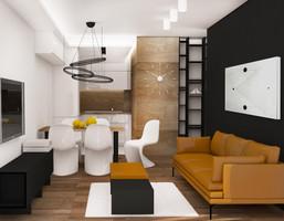 Mieszkanie w inwestycji Bunscha Park, Kraków, 80 m²