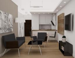 Mieszkanie w inwestycji Bunscha Park, Kraków, 47 m²