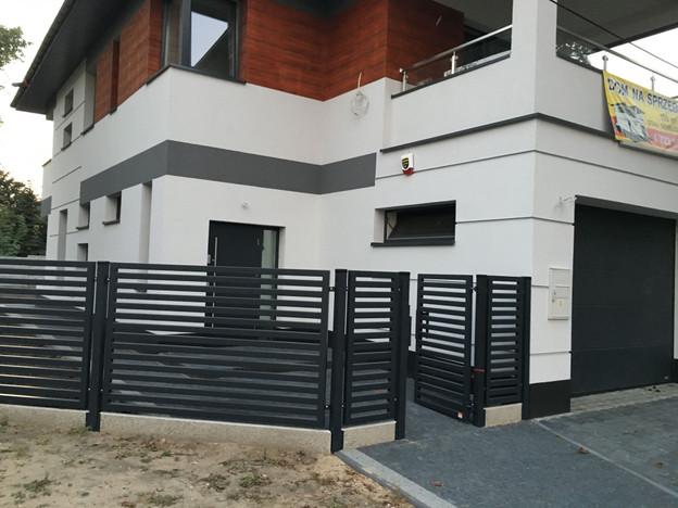 Dom na sprzedaż, Łódź Stary Widzew, 156 m² | Morizon.pl | 4537
