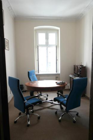 Biuro do wynajęcia, Poznań Stare Miasto, 140 m² | Morizon.pl | 0881