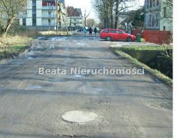 Działka na sprzedaż, Wrocław Ołtaszyn, 619 m²
