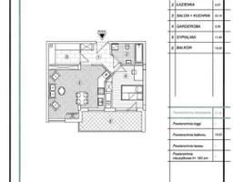 Mieszkanie w inwestycji Kuźnia Piastowska, Piastów, 52 m²
