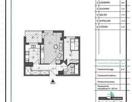 Mieszkanie w inwestycji Kuźnia Piastowska, Piastów, 87 m²