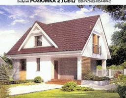 Działka na sprzedaż, Lutek, 1100 m²