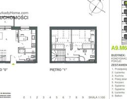 Mieszkanie na sprzedaż, Rokitki, 52 m²