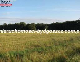 Działka na sprzedaż, Bydgoszcz Szwederowo, 1195 m²