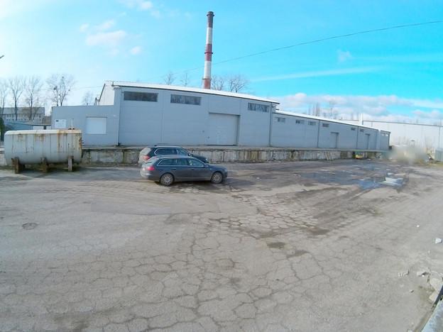 Magazyn do wynajęcia, Słupsk Grunwaldzka, 1400 m² | Morizon.pl | 9162