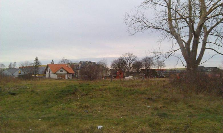Działka na sprzedaż, Ustka, 510 m² | Morizon.pl | 3889