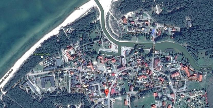 Działka na sprzedaż, Słupski (pow.), 1859 m² | Morizon.pl | 7145